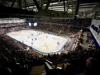 Bild för referens Ejedals Arena