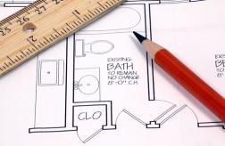 Bild för tjänsten Totalentrepenad badrum